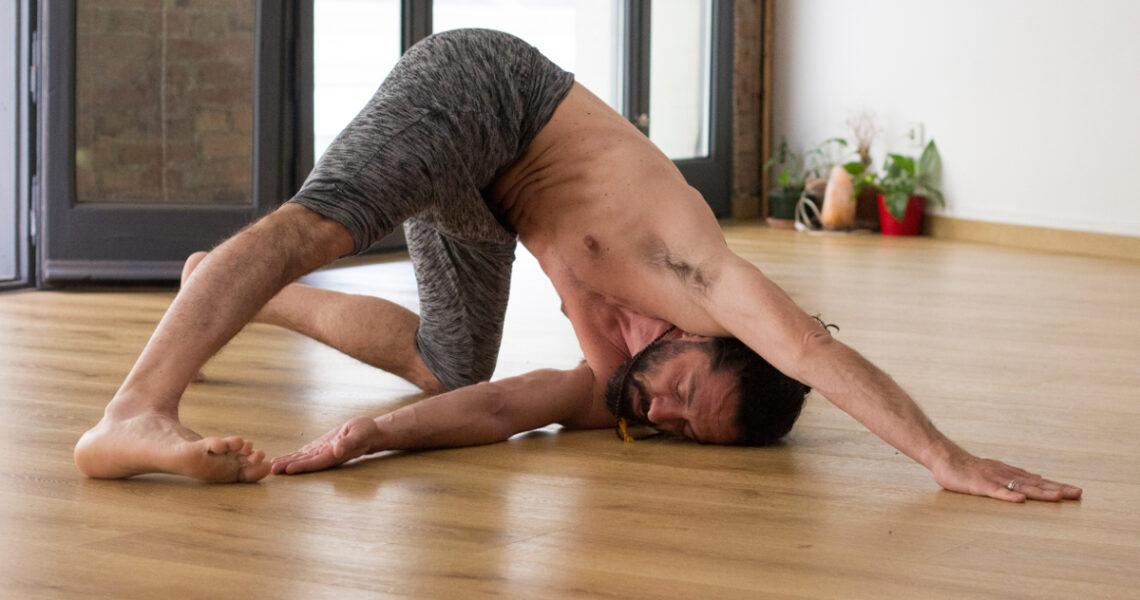 Yoga – teoría y práctica