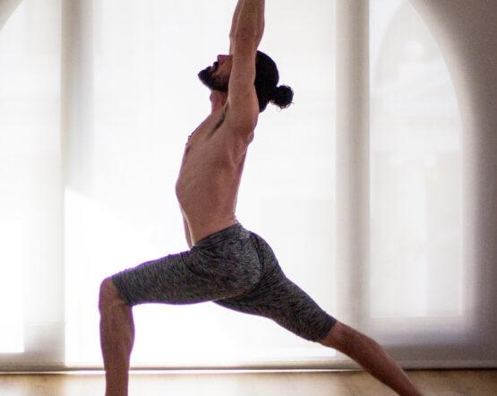 Yoga básico (desde 5 nov)