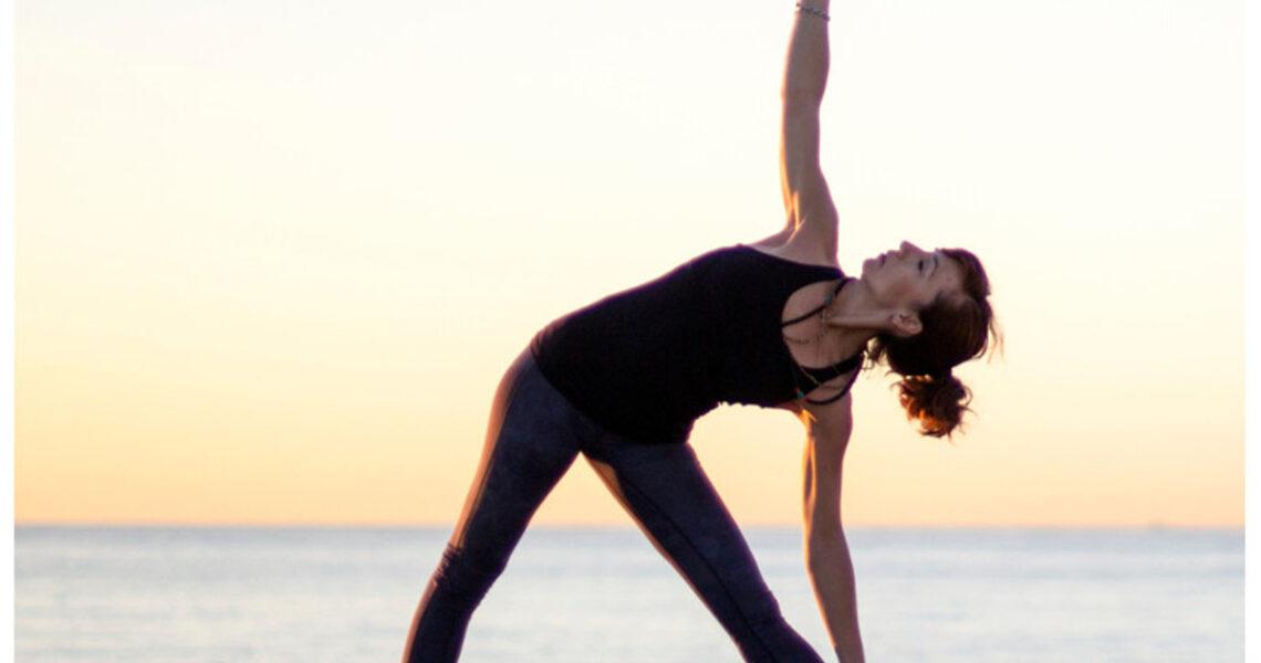 Yoga – principiantes