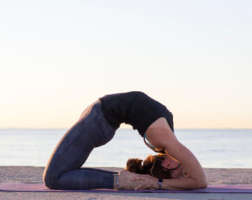 Yoga con Bilyana