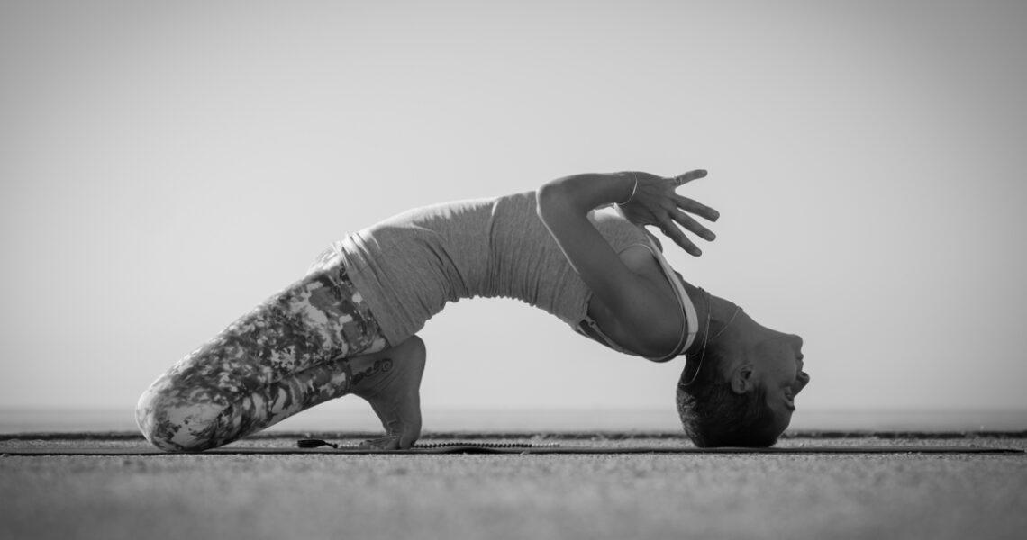 Yoga con Valentina