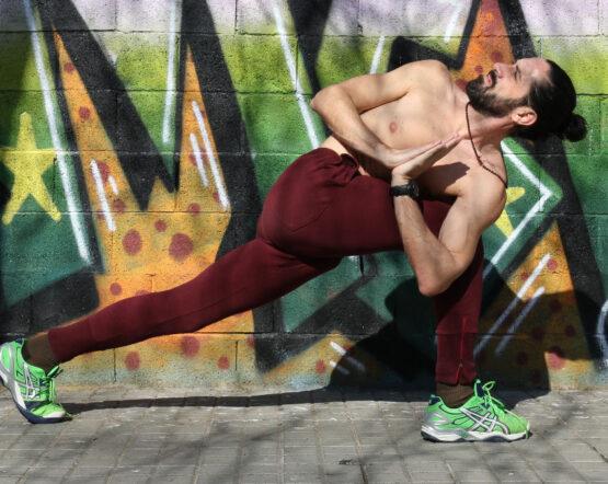 Yoga con Flavio